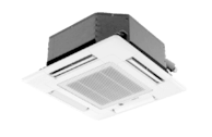 Konnect Series Ceiling-Mounted Cassette Heat Pumps