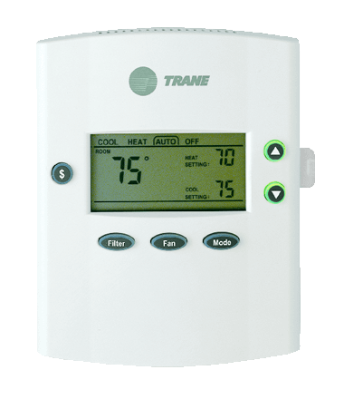Trane service manual 40394dp61 a best setting instruction guide xb200 manual thermostat trane rh trane com fandeluxe Images