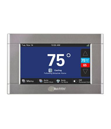 Trane XL824Programmable Comfort Control Wi-Fi Thermostat