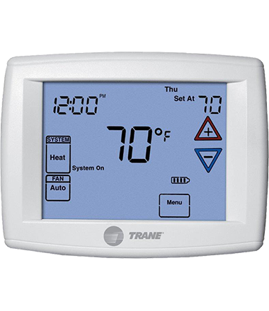 Traditional Thermostats