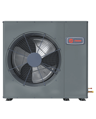 XV19 Variable Speed Low Profile Heat Pump