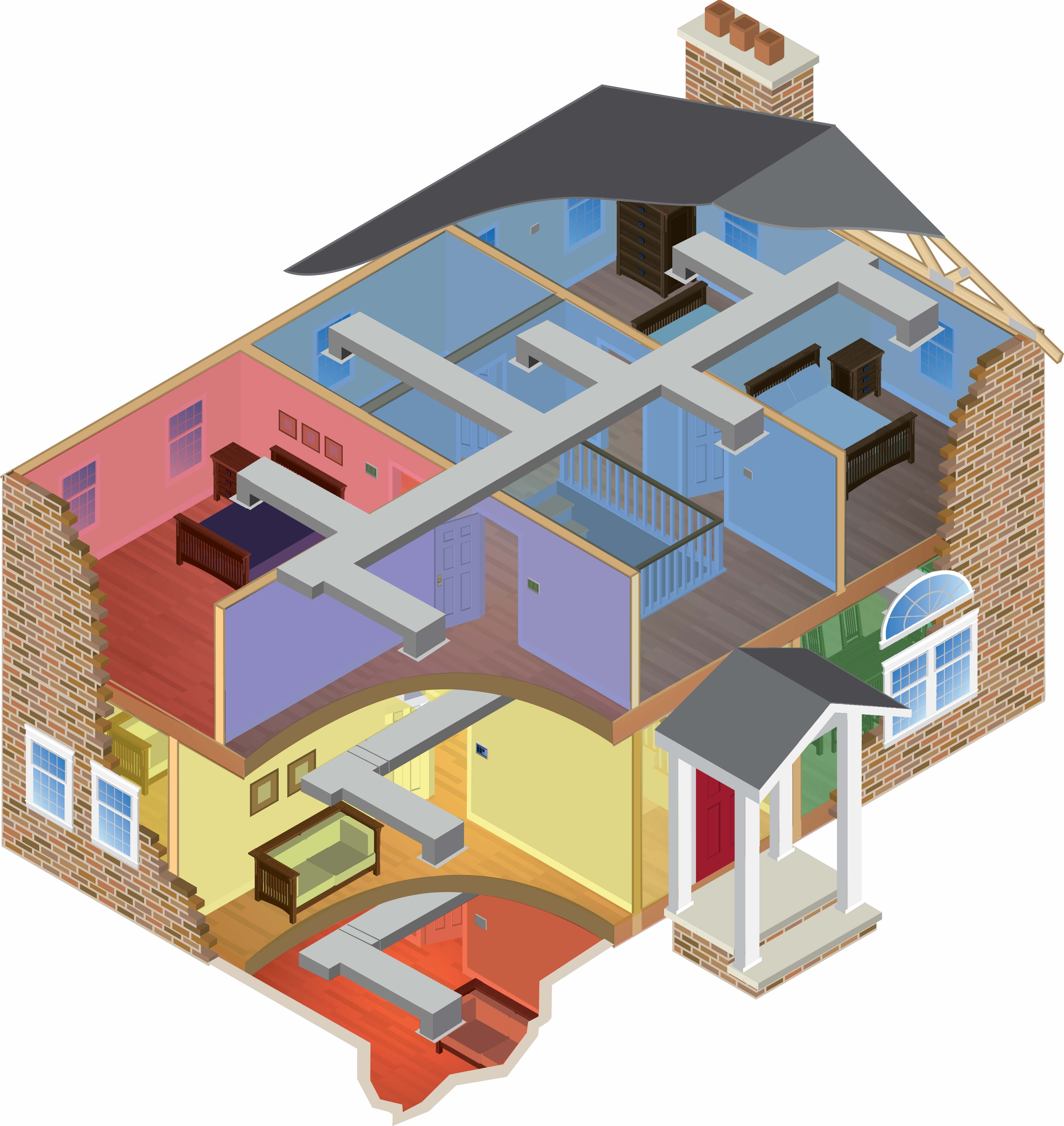 Is A Zoned Hvac System Right For My Home